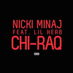Nicki Minaj ft. Lil Herb - Chi-Raq Artwork