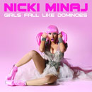 Girls Fall Like Dominoes Promo Photo