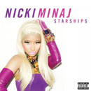 Nicki Minaj - Starships Artwork