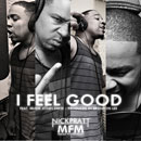Nick Pratt ft. Muzik Jones Drew - I Feel Good Artwork