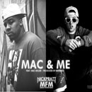 Nick Pratt ft. Mac Miller - Mac & Me Artwork