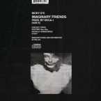 Nicky D's - Imaginary Friends Artwork
