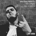 Nicky D's - Trick Baby Freestyle Artwork