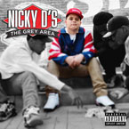 Nicky D's - Say It Right Artwork