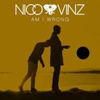 Nico & Vinz - Am I Wrong Artwork
