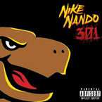Nike Nando - 301 Artwork