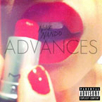 Nike Nando - Advances Artwork