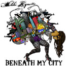 Nikki Lynette - Beneath My City [Premiere] Artwork