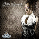 Nikki Lynette - Give 'Em Hell Artwork