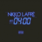 Nikko Lafré - 4 A.M. Artwork