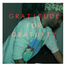 Niko Villamor ft. B. Rossi - Gratitude for Gratuity Artwork