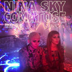 Nina Sky - Comatose Artwork