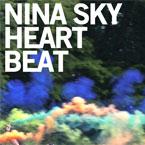 Nina Sky - Heartbeat Artwork