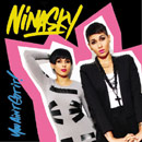 Nina Sky - You Ain't Got It (Funk That) Artwork