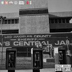 Nipsey Hussle - County Jail Artwork