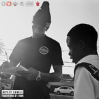 Nipsey Hussle - Foundations Of A Man ft. DCokah Artwork