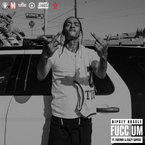 Nipsey Hussle - FUCC EM ft. Freeway & Cuzzy Capone Artwork
