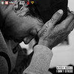 Nipsey Hussle - I Don't Stress Artwork