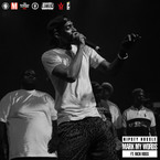 Nipsey Hussle - Mark My Words ft. Rick Ross Artwork