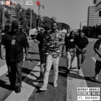 Nipsey Hussle - Picture Me Rollin ft. Overdoz Artwork