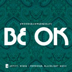 NIQUE - Be OK Artwork