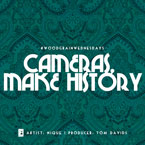 NIQUE - Cameras, Make History Artwork