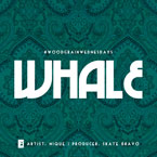 NIQUE - Whale Artwork