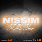 Nissim - Chronicles Artwork