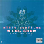 Nitty Scott, MC ft. Eliki - Feng Shui Artwork