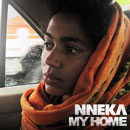 Nneka - My Home Artwork