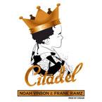 Noah Vinson & Frank Ramz - Citadel Artwork
