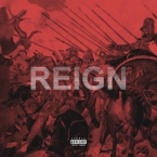 Noelz Vedere - REIGN ft. Mick Jenkins Artwork