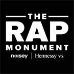Various - Noisey Presents The Rap Monument Artwork