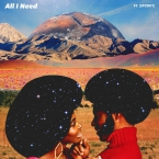 Noname Gypsy - All I Need ft. SPZRKT Artwork