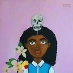 Noname - Diddy Bop ft. Raury & Cam O'bi Artwork
