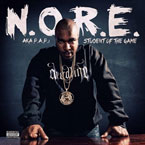 N.O.R.E. ft. MAYDAY! &amp; Tech N9ne - Dreaming Artwork