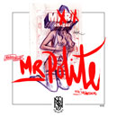Notes to Self ft. Fashawn - Mr. Polite Artwork