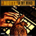 Nottz ft. Pete Rock - Turn It Up Artwork