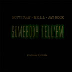 Nottz ft. Jay Rock &amp; W.o.l.l - Somebody Tell &#8216;Em Artwork
