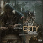 Nutso - This City of Mine Artwork