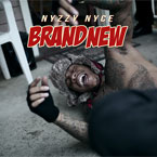 Nyzzy Nyce - Brand New Artwork
