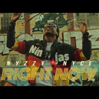 Nyzzy Nyce - Right Now Artwork