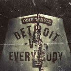 Obie Trice - Detroit vs. Everybody (Walking Dead Remix) Artwork