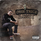 Obie Trice - Loot Artwork