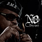 Obie Trice - No Disrespect Artwork