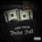 Obie Trice - Pocket Full Artwork