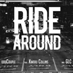 oddCouple - Ride Around ft. Kweku Collins & GLC Artwork