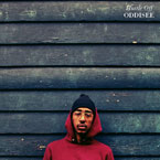 Oddisee - Hustle Off Artwork