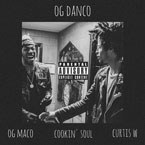 OG Danco - Holeman & Finch Artwork