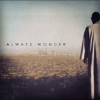Oliver Power - Always Wonder Artwork